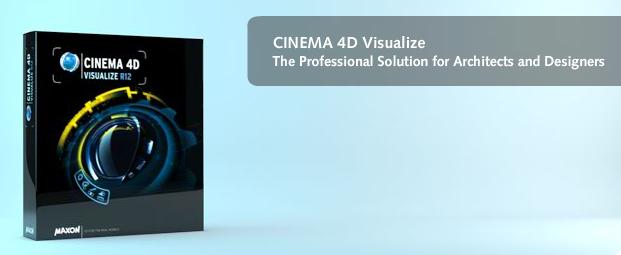 Cinema 4D R12 Anunciado