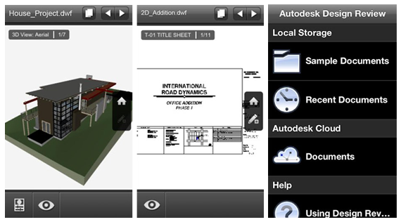 google sketchup for android tablet