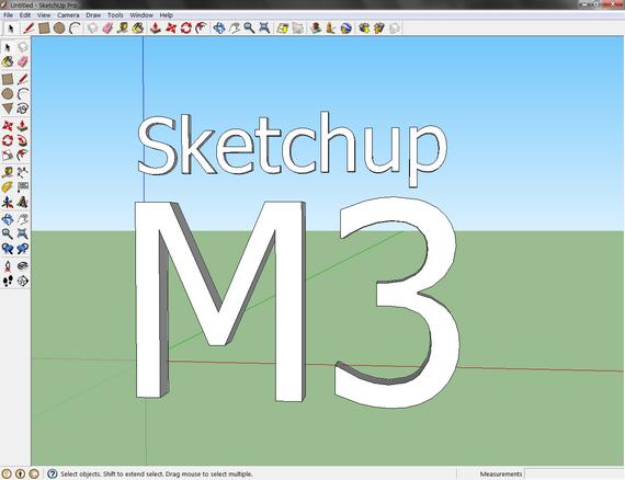 Nova atualização do SketchUp 8, Maintenance Release 3