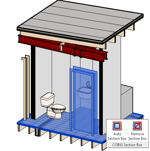 Plugin Revit: Auto-Section Box – Corte Edificios por área