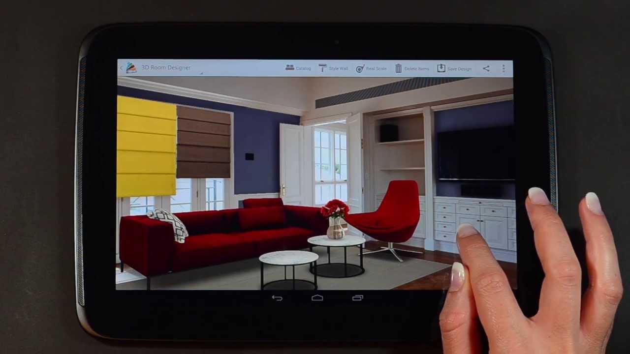 Autodesk homestyler design de interiores agora no ios e for Homestyler interior design review