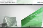 Autodesk DWG TrueView – Visualize, Converta e Publique ficheiros DWG gratuitamente