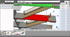 Tekla BIMsight 1.9 inclui suporte para sketchup