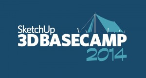 Videos do SketchUp Basecamp 2014